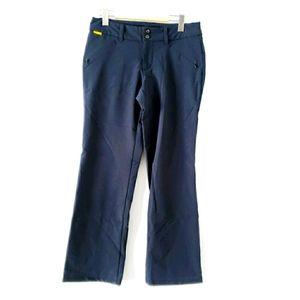 LOLE Pants Performance Stretchy Fabric Black